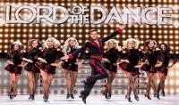Flatley Presents: Lord of the Dance - Dangerous Games