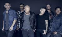 Daughtry: Cage To Rattle Tour