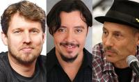 Napoleon Dynamite Live: A Conversation with Jon Heder, Efren Ramirez and Jon Gries