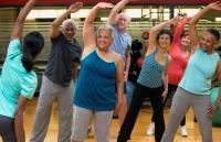 Fitness, Well-being, and Older Adults Zoom Speaker