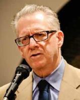 The Best American Poet(ry) Reading by David Lehman