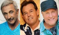 Roots & Boots 90's Electric Throwdown Tour with Sammy Kershaw, Aaron Tippin, & Collin Raye